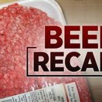 Greater Omaha Packing recalls raw beef products due to possible E. Coli O157:H7 contamination