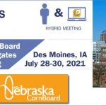 U.S. Grains Council hosts 61st annual Board of Delegates Meeting