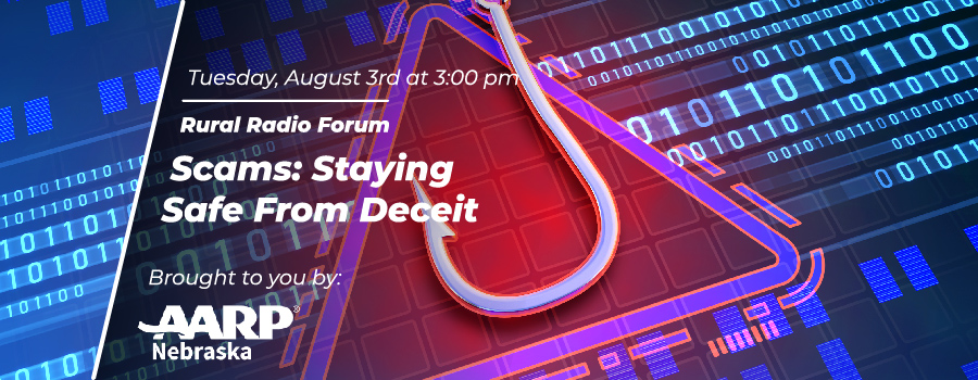 Rural Radio Forum August 2021