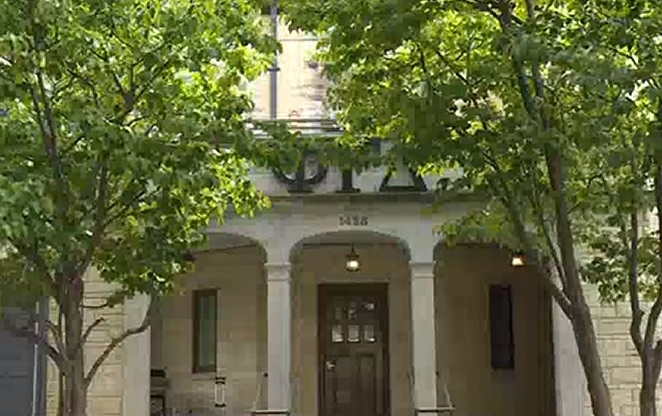 UNL bans fraternity for 5 years following sex assault report