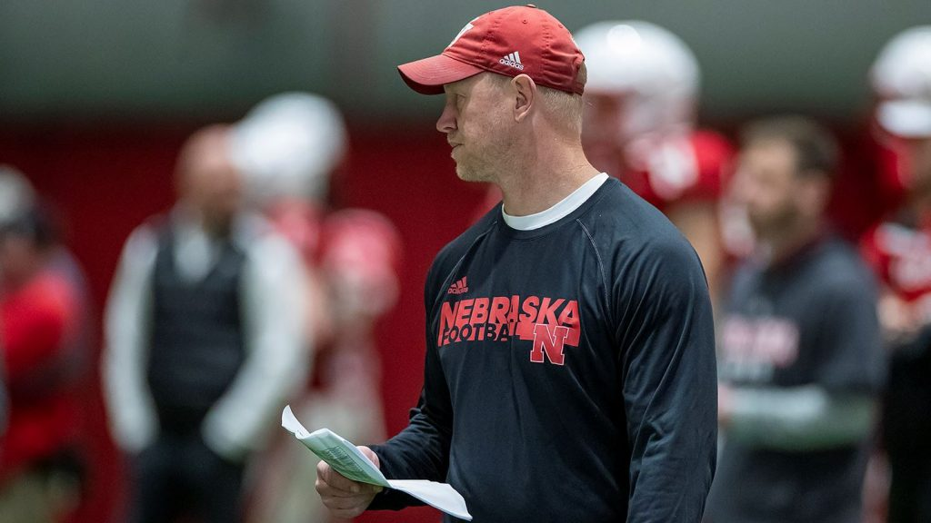 Scott Frost | Monday Press Conference | Oct. 11, 2021