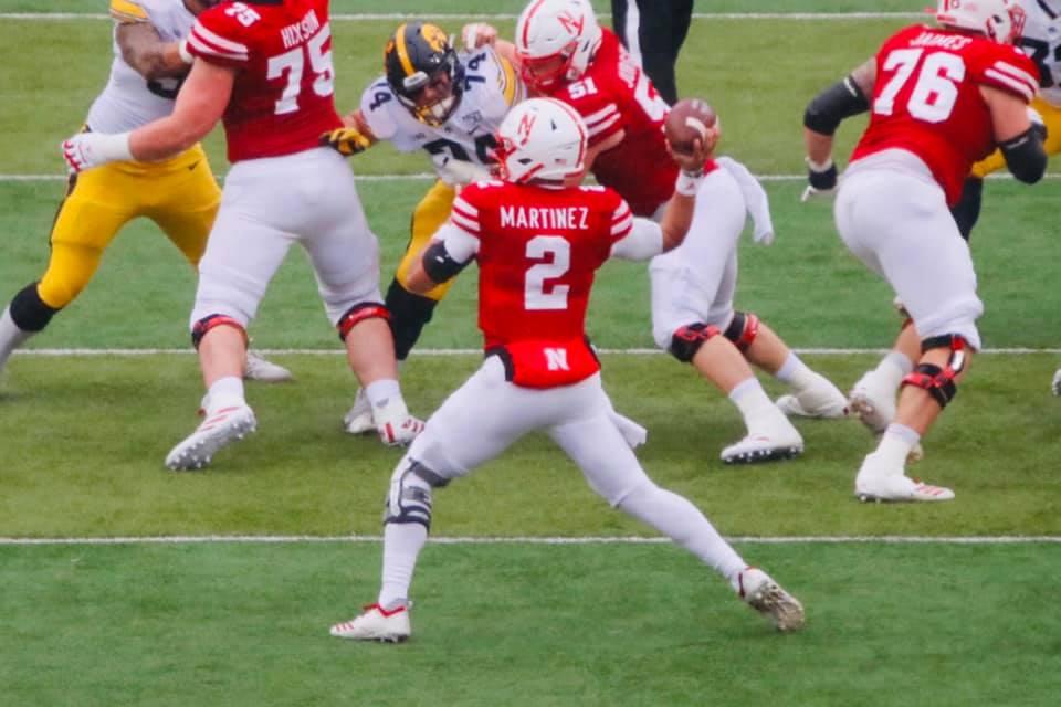 Nebraska vs Buffalo | Preview and Predictions | HuskerChat with Sean Callahan