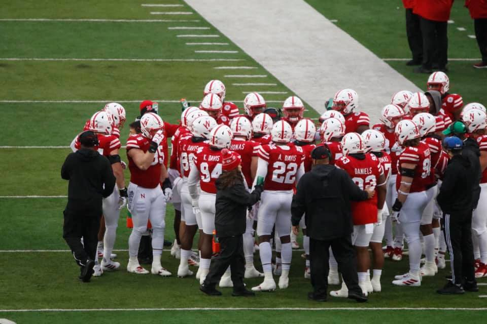 Huskers Push #3 Sooners to Limit, But Come Up Short | HuskerChat with Sean Callahan