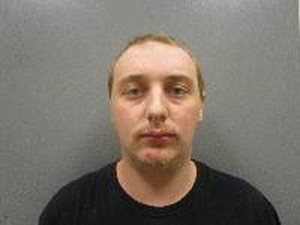 Investigators Arrest Male for Sexual Assault