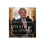 Opportunities to meet and greet former Governor and Senator Ben Nelson with his new book at Heritage Days!