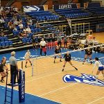 Lopers Cruise To Victory