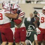 Michigan State Beats NU in Overtime
