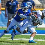 Lopers Headed to Missouri This Weekend