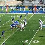 Lopers Hold off Washburn