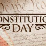 Gov. Ricketts' Constitution Day Statement