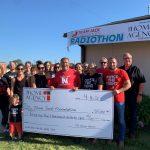 Team Jack Radiothon Raises $117,000 and Counting