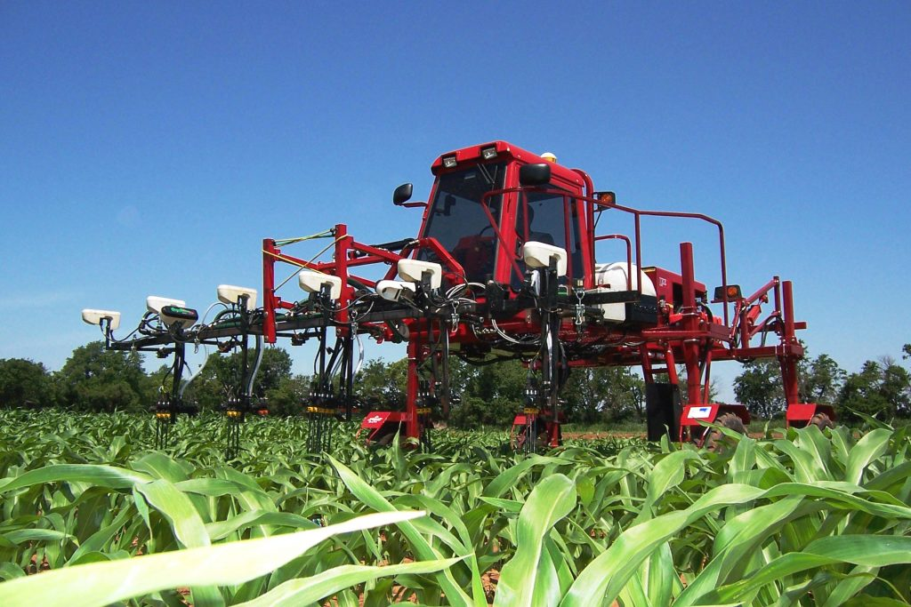 New Fischer, Klobuchar Bill Expands Farmers' Access to Precision Agriculture Equipment, Climate-Friendly Technologies