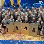 Lopers Hit Milestones with Victory