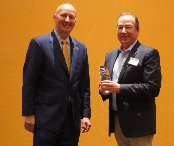 BD, Hughes Brothers Named 2021 Manufacturers of the Year
