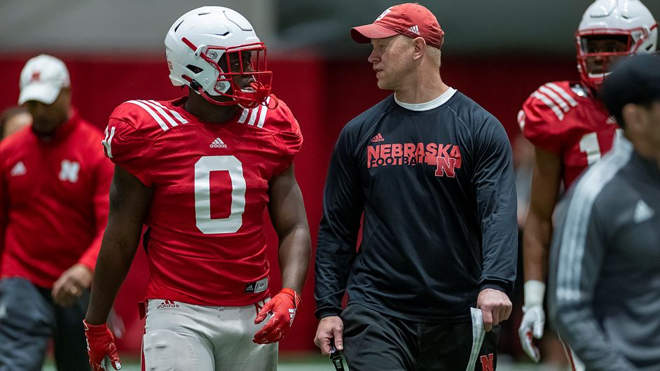 Scott Frost reflects on Northwestern game prior to Michigan match-up | Monday Press Conference