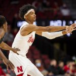 Huskers Win Exhibition Game