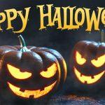 Poison Prevention during Halloween