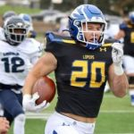 UNK blows out Lincoln