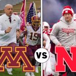 What does Nebraska need to do to beat Minnesota? | Weekly HuskerChat with Sean Callahan