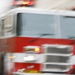 Friday Afternoon Fire Claims Home of Rural Mitchell Couple