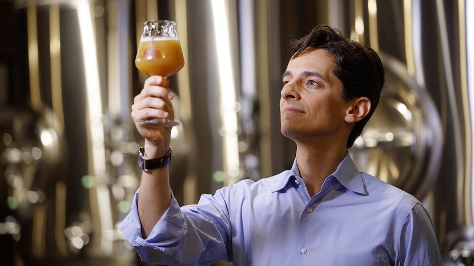 Nebraska Researcher: Craft Beer Industry Shows Power of Collaboration