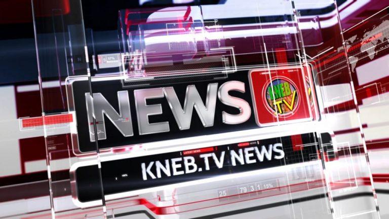 KNEB.tv News: August 2, 2021