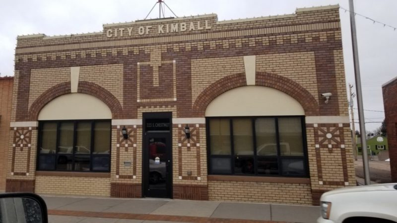 Public Interviews Set for This Weekend for Kimball City Administrator Finalists