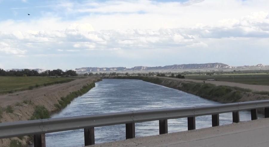 Irrigation season begins amid hot temperatures