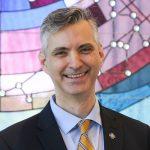 Concordia University, Nebraska hosts presidential inauguration for Dr. Bernard Bull
