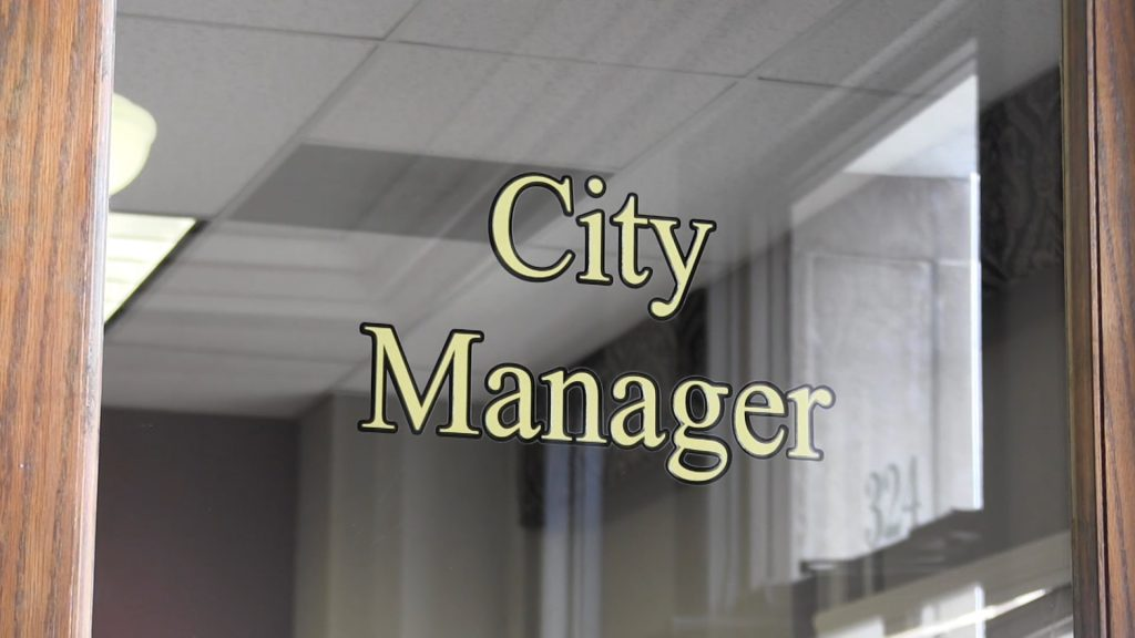 Alliance Council Approves City Manager Contract with Seth Sorensen