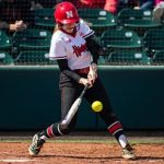 Andrews Named B1G Freshman of the Week for 3rd Straight Week