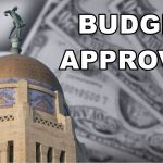 Nebraska State Budget Approved