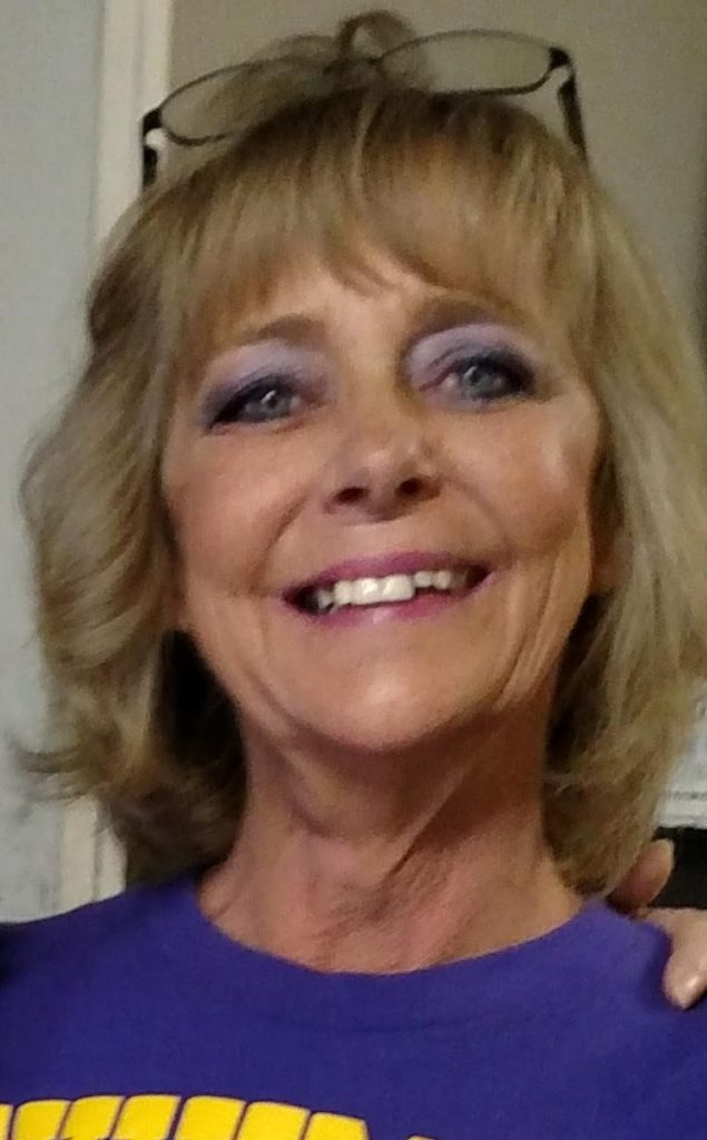 Lorrie Sue Cox, 63, Scottsbluff