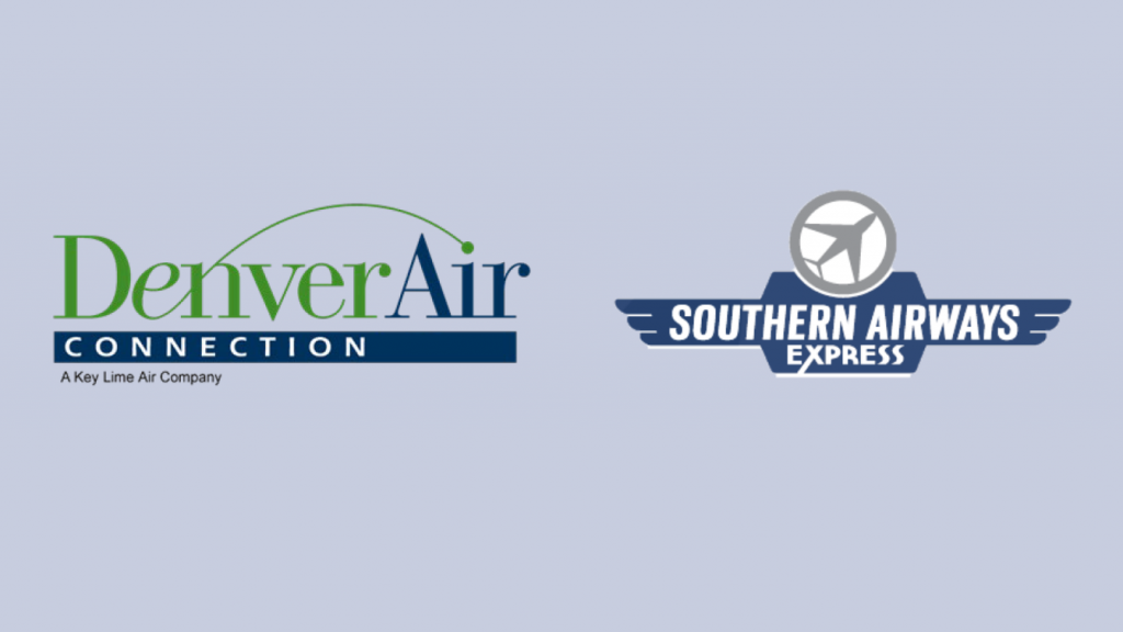 Denver Air Connection, Southern Airways Picked for Alliance, Chadron