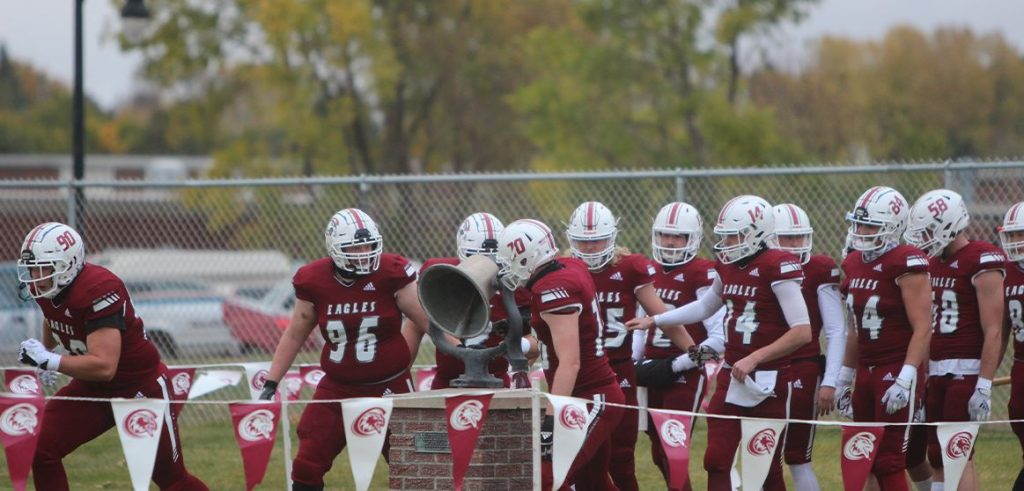 CSC football team to scrimmage Bears