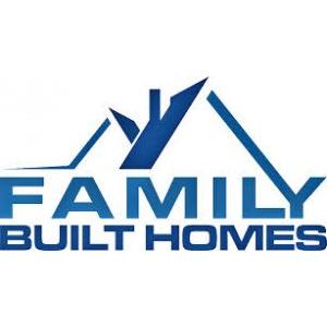 Family Built Homes – Now hiring