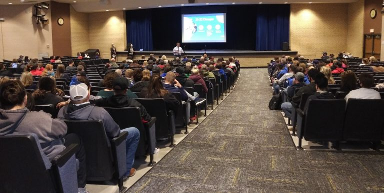 WNCC, GHS Announce Dual Credit Offering Expansion
