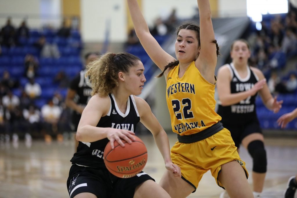 WNCC tops Iowa Western at nationals