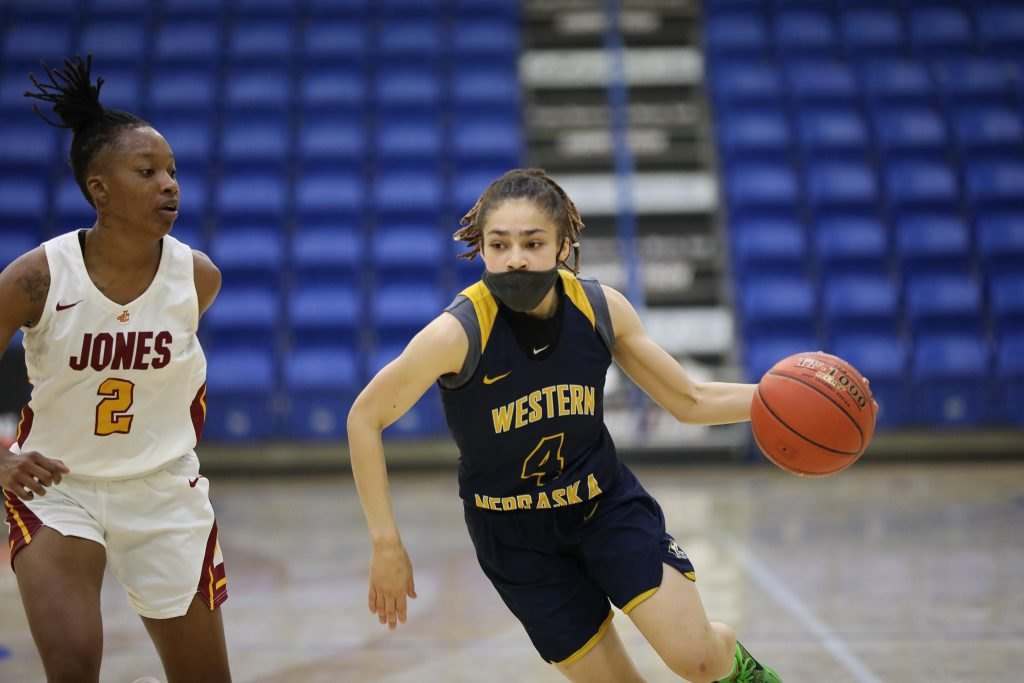 WNCC women knock off top-seeded Jones at nationals