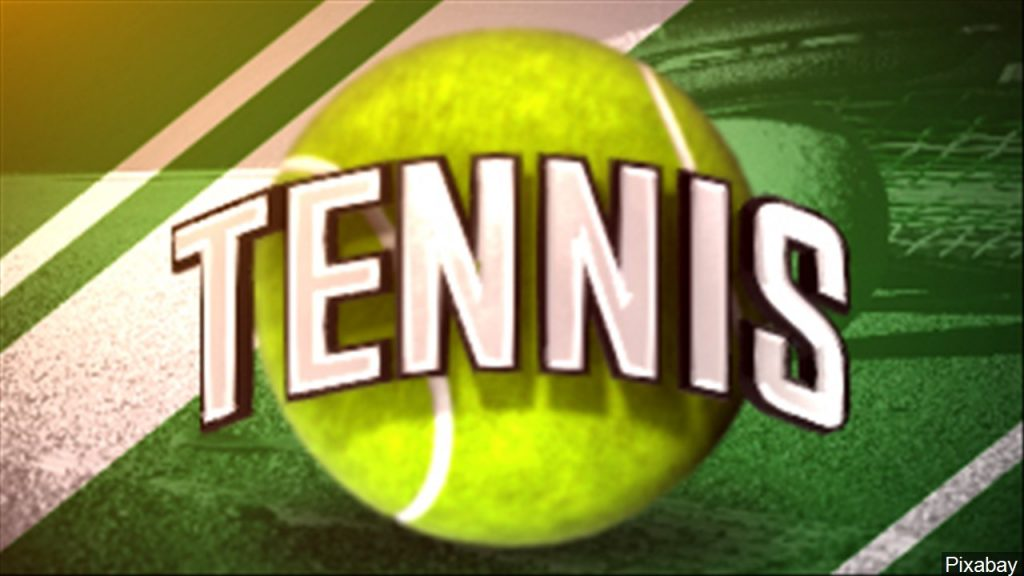 Gering and Scottsbluff earn girls tennis wins over Alliance