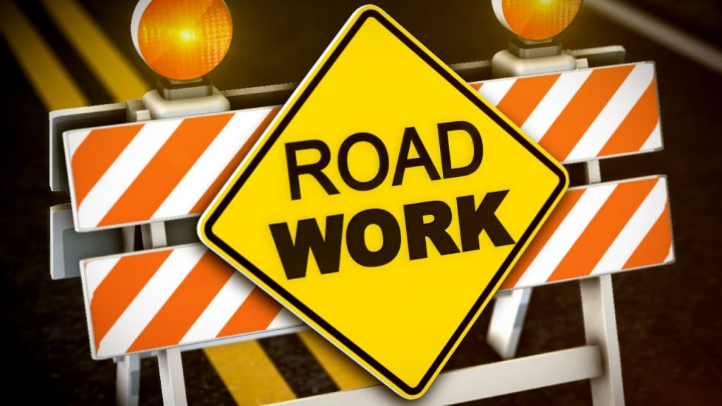 Road construction to Begin at Chadron State Park