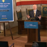 Gov. Ricketts: Nebraska's Return to Normal Won't Be Interrupted by New CDC Guidance