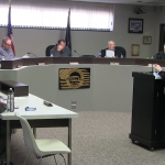 Need for New Engineer, Serviceable Life of Stegall Project Dominates Board Discussion Tuesday