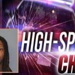 Denver Man Arrested Following Sunday Pursuit that Ends in Torrington
