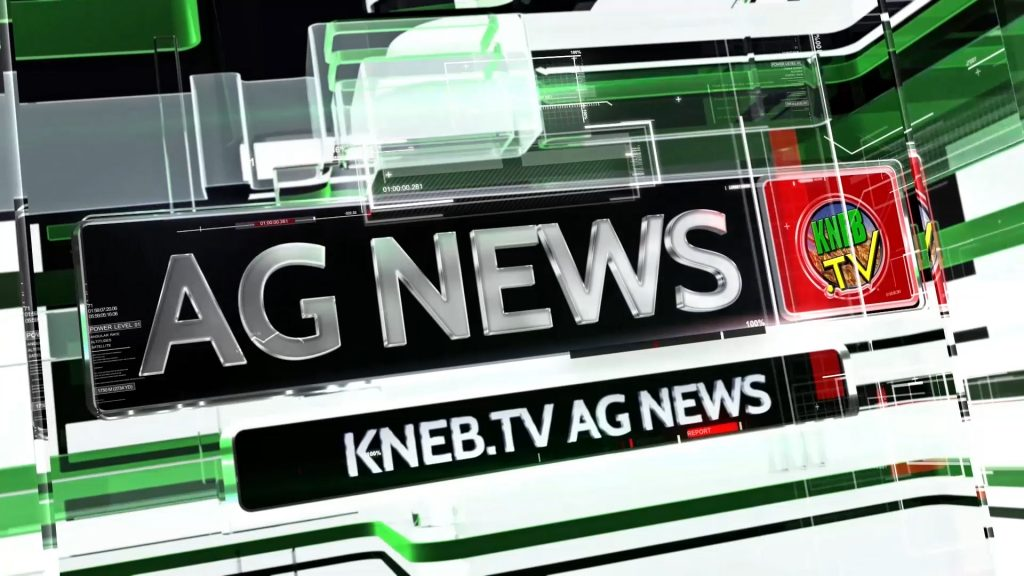 KNEB.tv Ag News: Yonts Water Conference