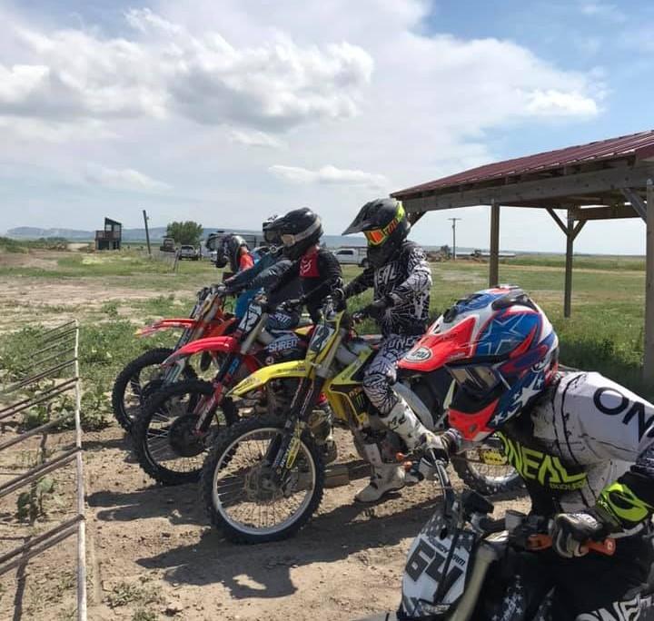 Triple Crown Motocross still seeking volunteers and sponsors