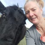 "A salute to women in agriculture: Woman keeps the ""Western Life"" alive working and volunteering"