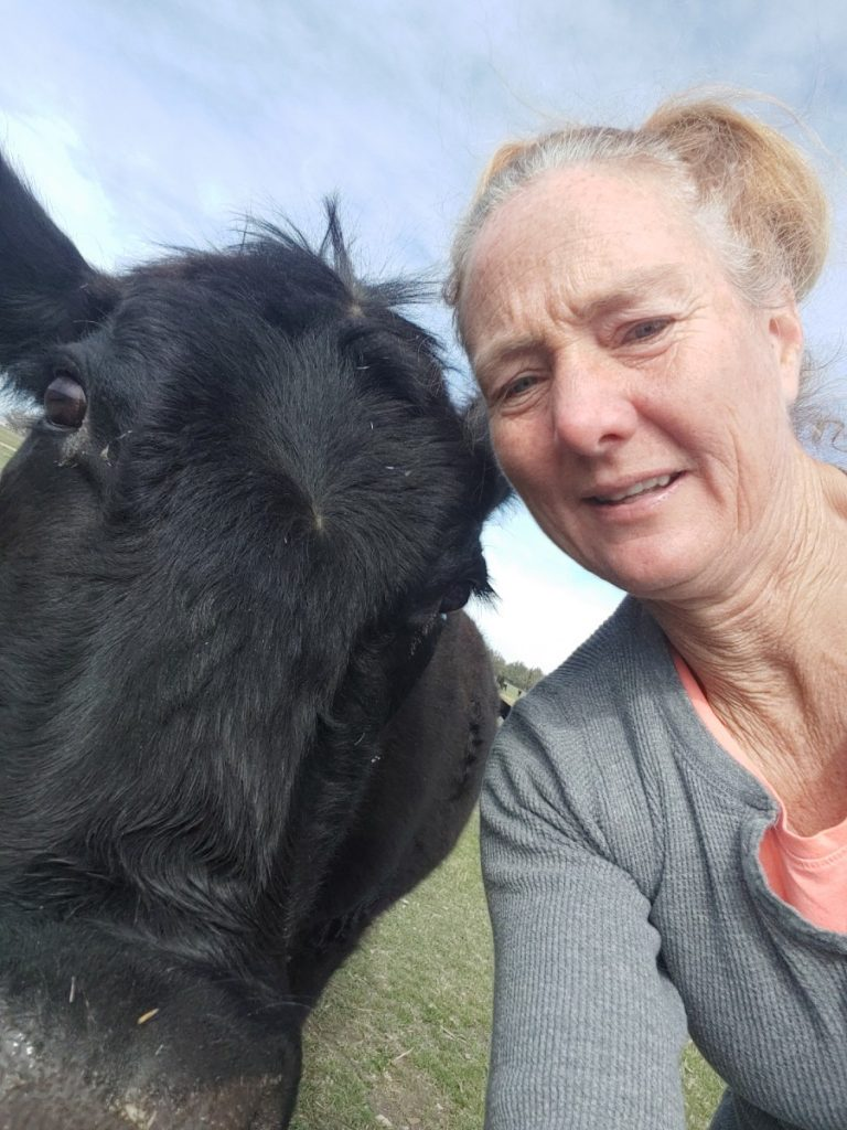 """Women in Ag: Woman keeps the """"Western Life"""" alive working and volunteering"""