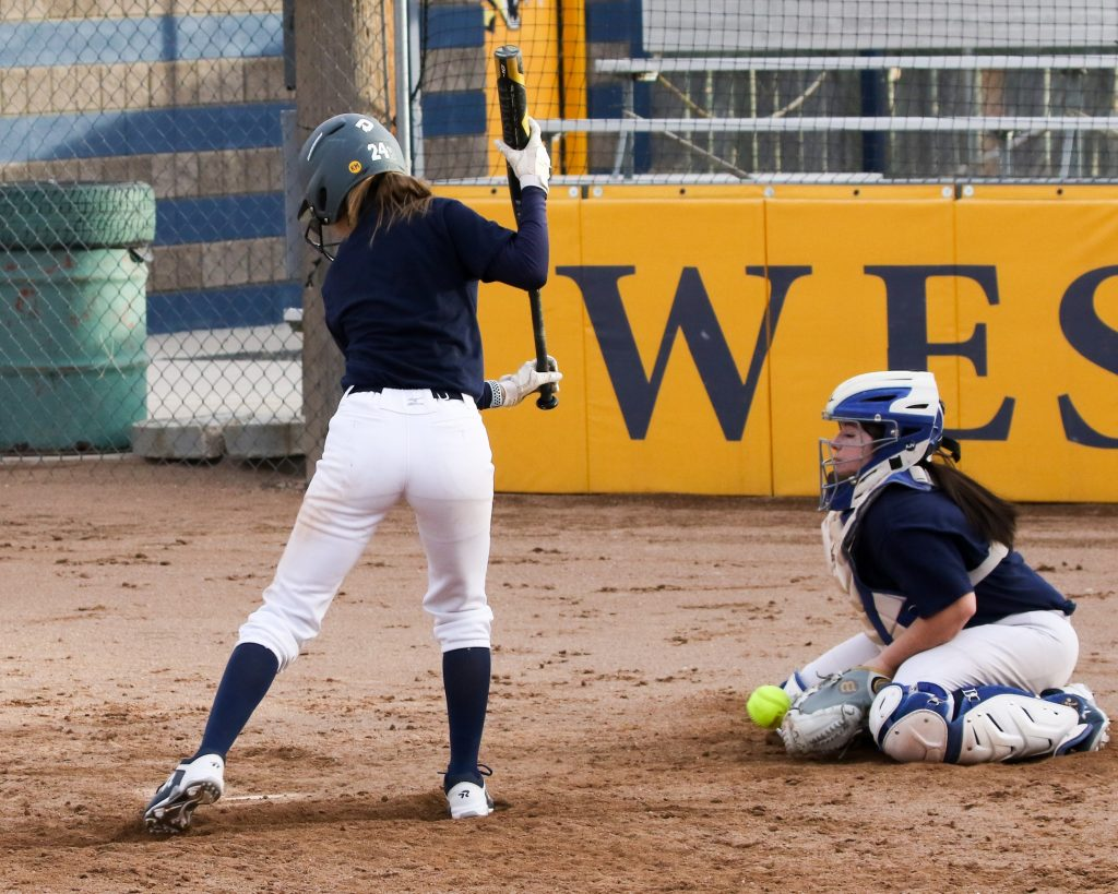 WNCC softball takes two from Luna