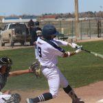WNCC baseball splits with NJC on Sunday